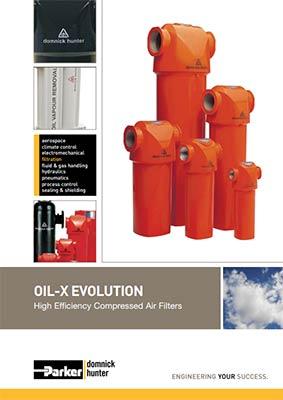 Oil-X