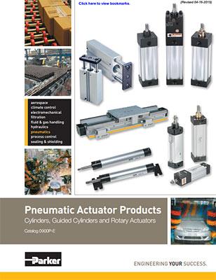 Air Actuator