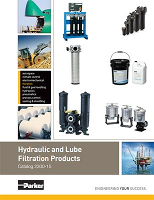 Hydraulic Lube and Filtration